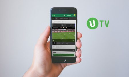 Unibet TV Test