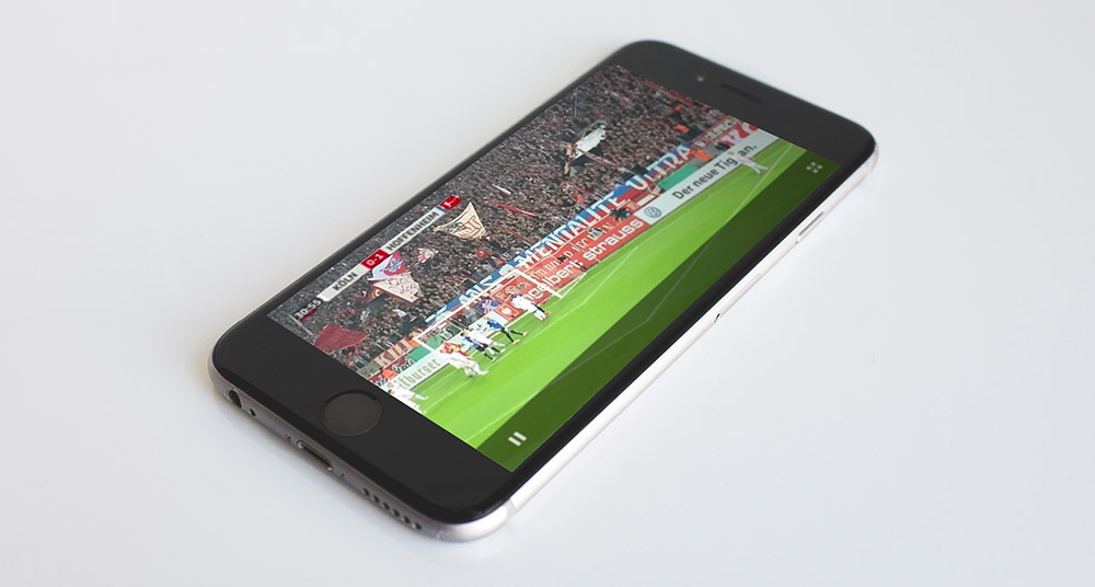 unibet tv test mobil